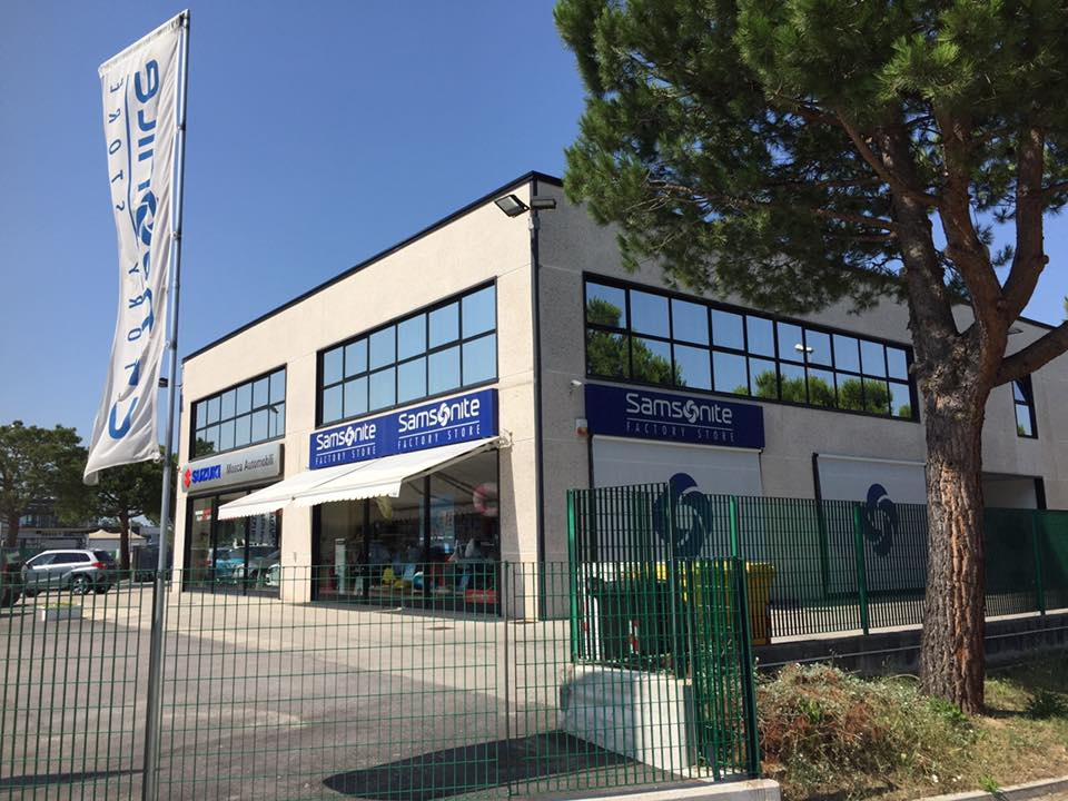 Pellicola a controllo solare riflettente Energy Building Ancona